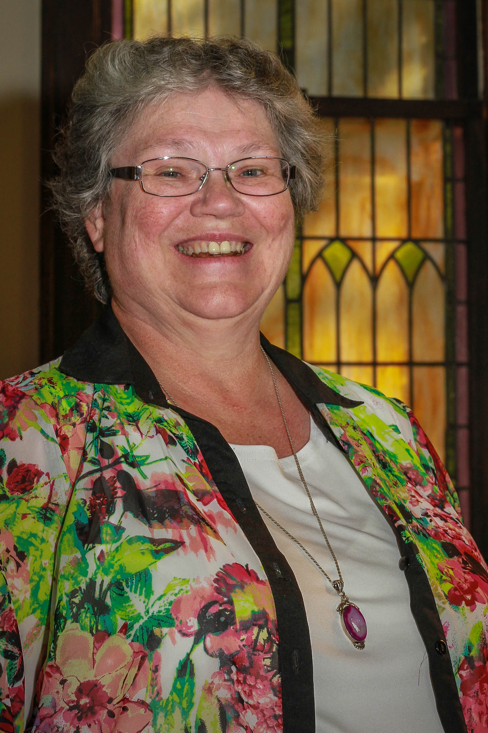 Reverend Debbie Powell